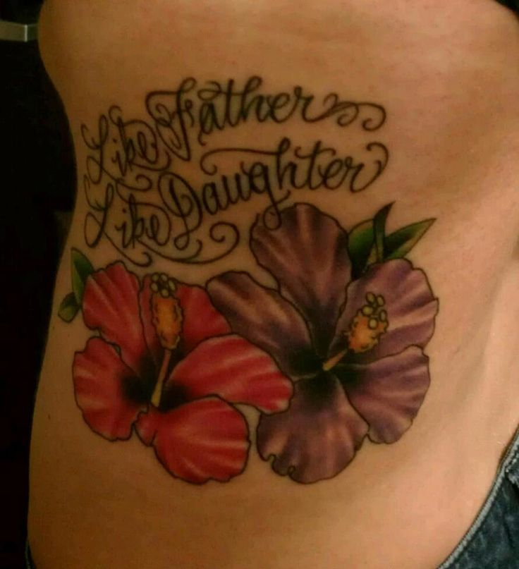 Father Daughter Tattoo Quotes. QuotesGram