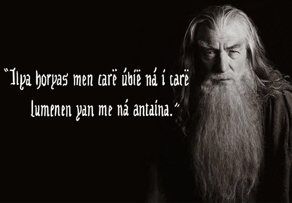 inspirational quotes lotr quotesgram