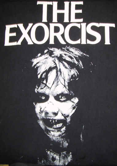 the exorcist funny quotes