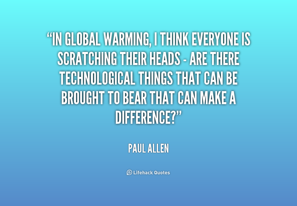 world leaders should address the pressing issue of global warming Americans' views on climate change are highly polarized, raising the issue of  how leaders should address the divisive topic in this episode.