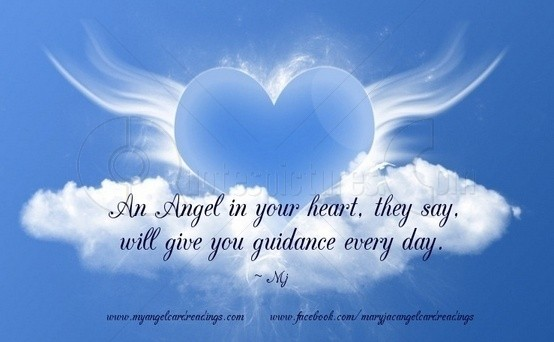 Angel Wings In Heaven Quotes. QuotesGram
