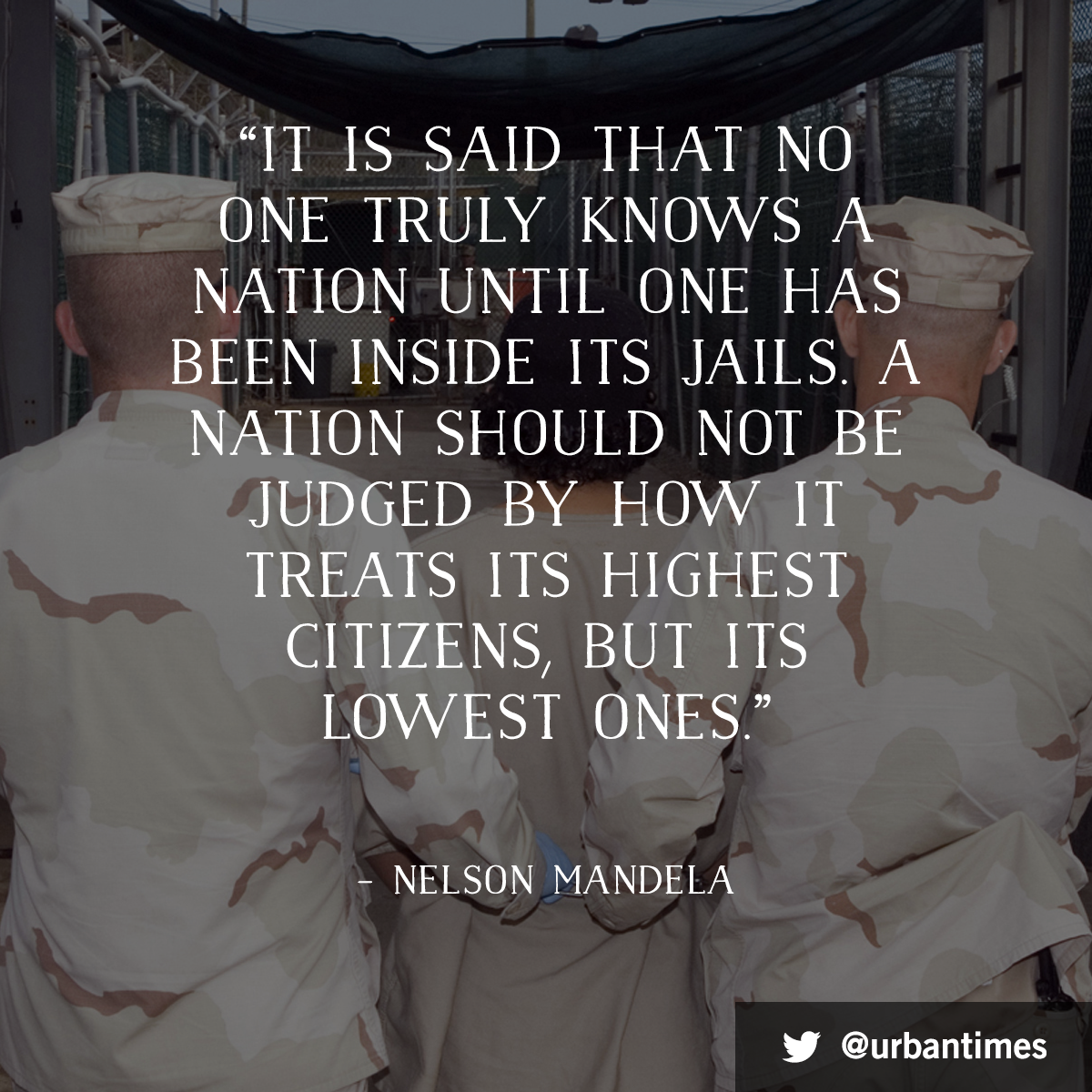 inspirational prison stories from inmates