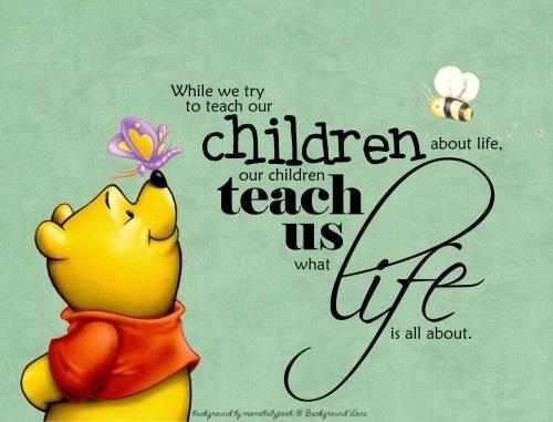 Wisdom Of Pooh Quotes. QuotesGram
