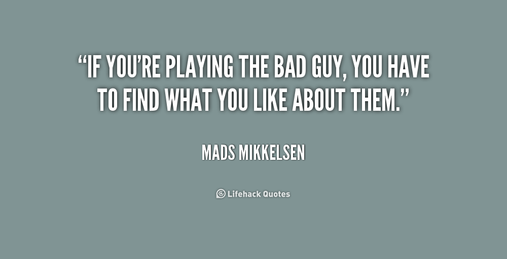 Find a guy quote