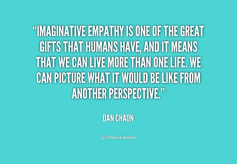 Quotes About Empathy. QuotesGram