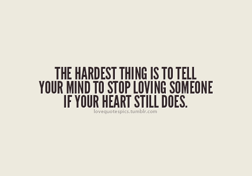 Heart And Mind Quotes. QuotesGram