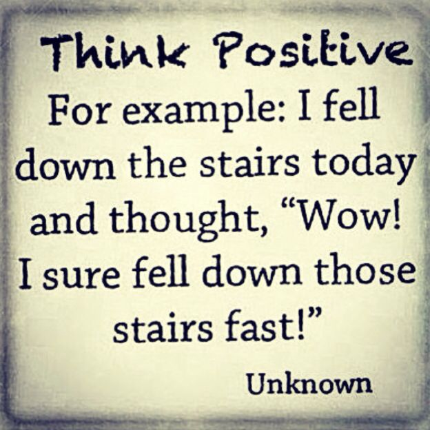 Always Keep Positive Attitude Quotes: Trying To Stay Positive Quotes. QuotesGram