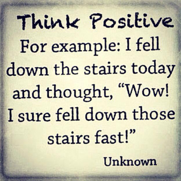 Stay positive Memes |Funny Memes Stay Positive