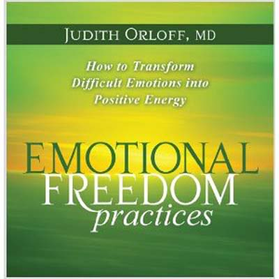 Emotional Freedom Techniques (EFT)