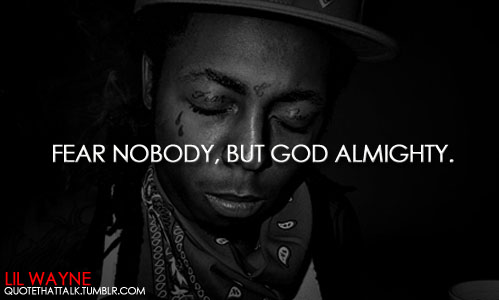 Quotes Lil Wayne Lil Wayne Quotes And S...
