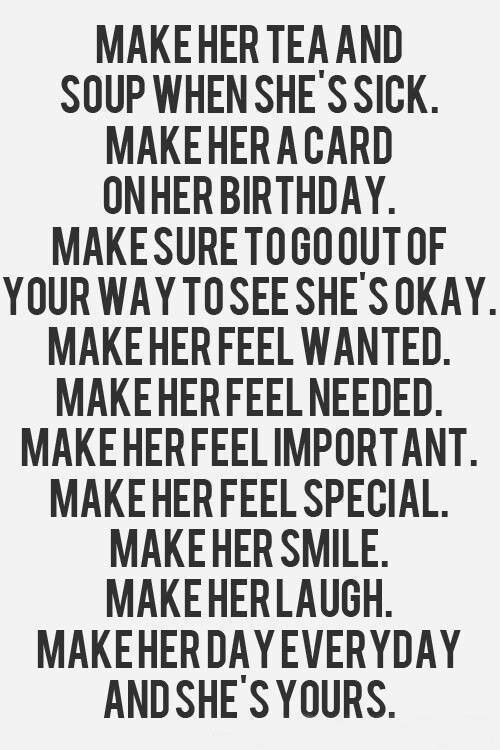 What Makes Her Special Quotes. QuotesGram