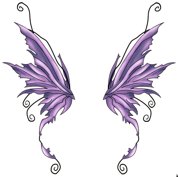 Quotes About Fairy Wings Quotesgram