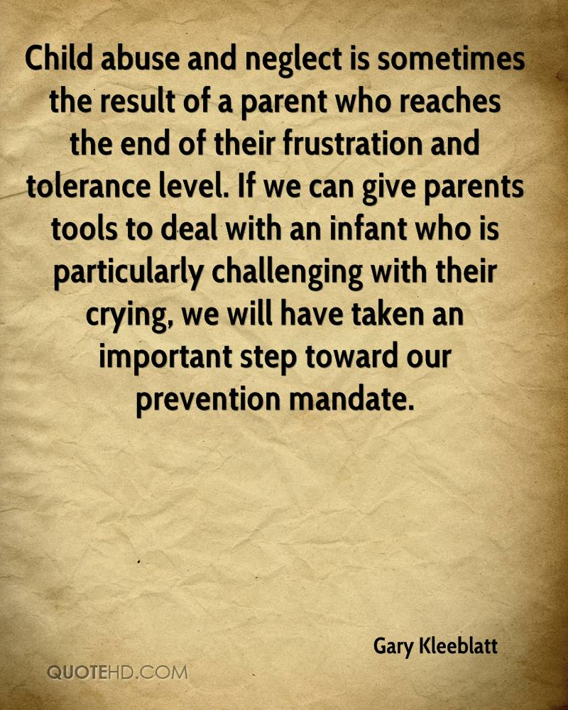 Quotes About Abuse And Neglect. QuotesGram