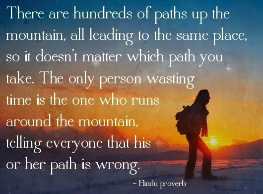 Spiritual Strength Quotes. QuotesGram