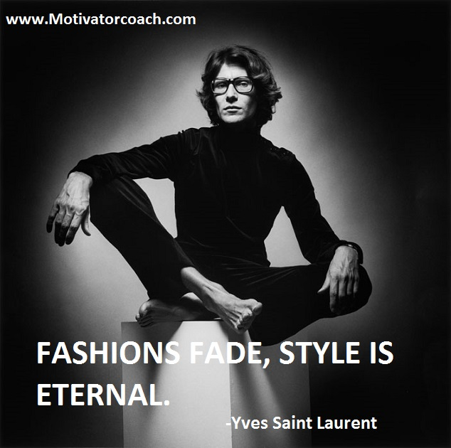 Yves saint laurent quotes quotesgram for Miroir yves saint laurent