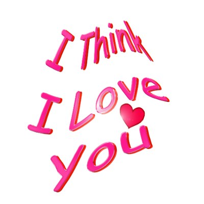 Think I Love You Quotes For Him. QuotesGram