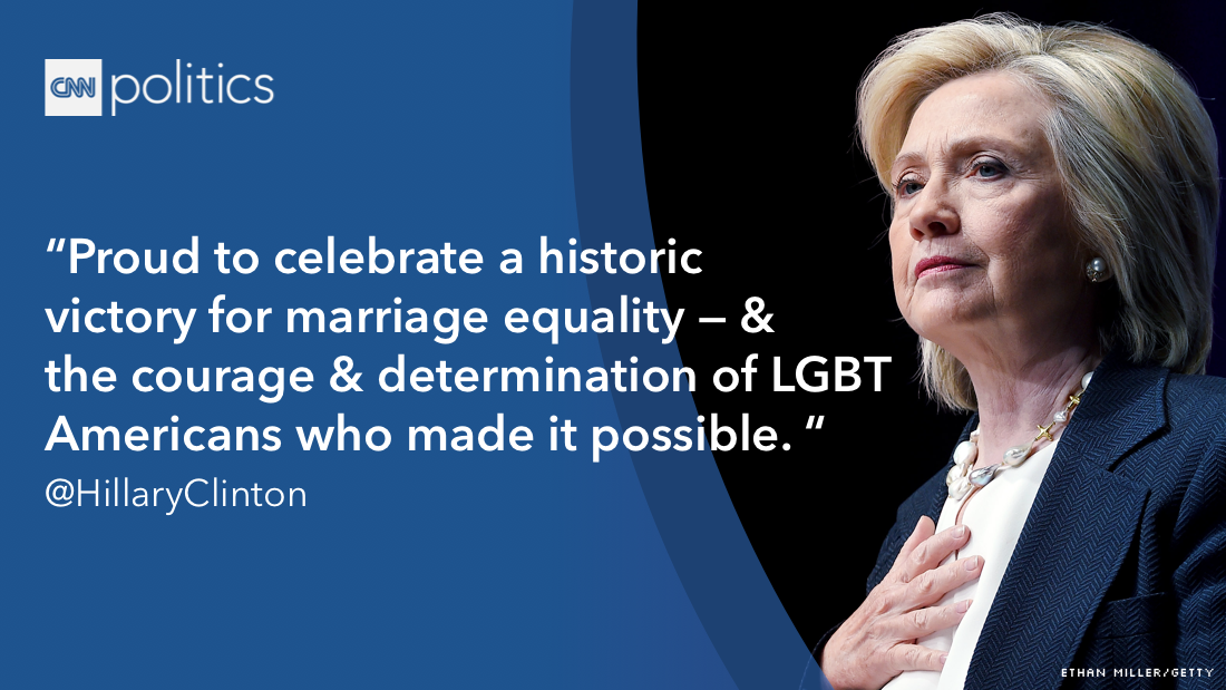 Cultural and religious beliefs obstacles to gay rights, says hillary clinton