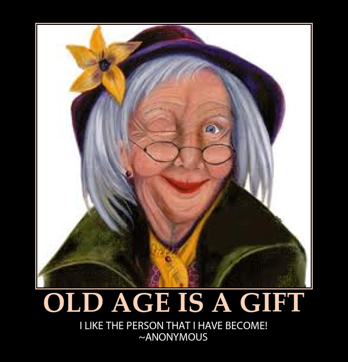 Old Wisdom Age Quotes. QuotesGram