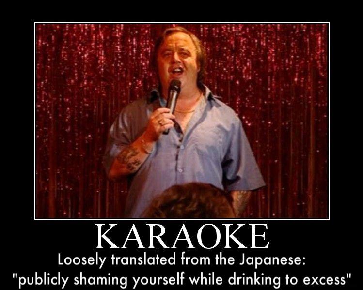 Bad Singing Funny Quotes. QuotesGram