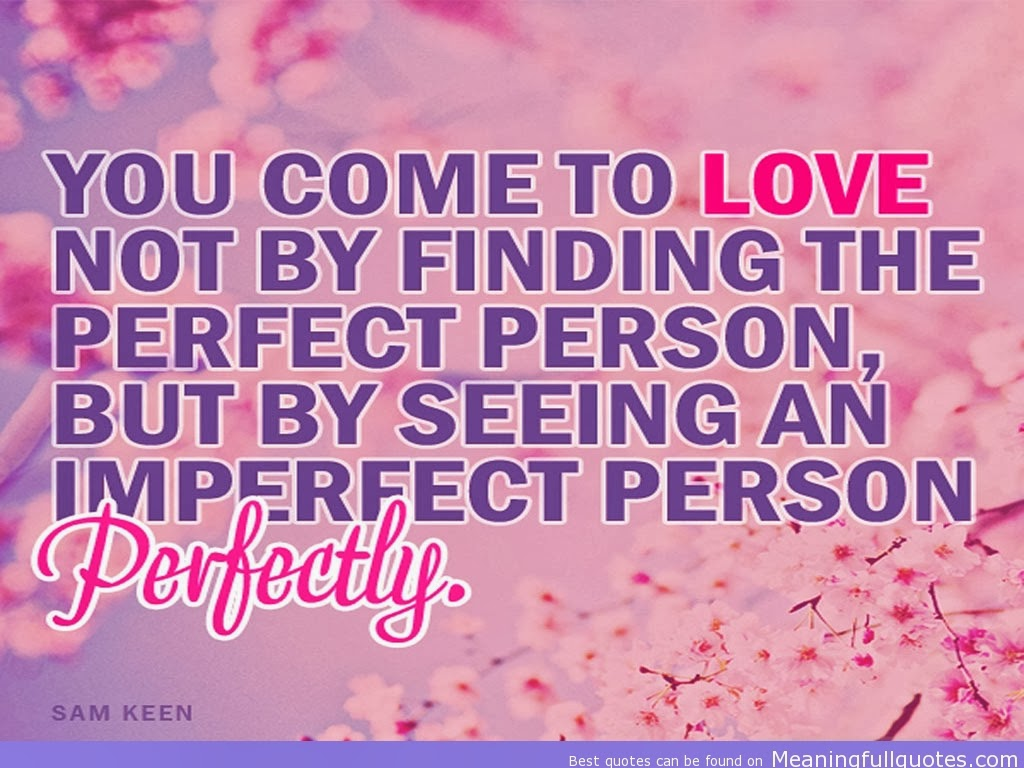 Heartwarming Quotes About Love. QuotesGram