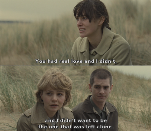 Never Let Me Go Movie Quotes. QuotesGram