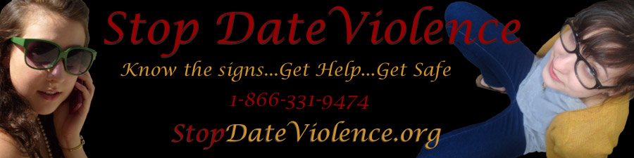 How to stop dating violence