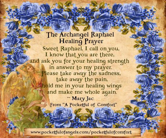 Prayers For Healing An...