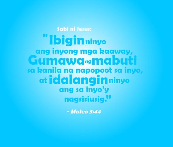 Inspirational Quotes Filipino: Ako Tagalog Inspirational Quotes. QuotesGram