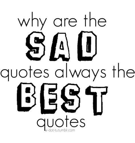 Sad Quotes About Depression: Depressed Quotes And Drawings. QuotesGram