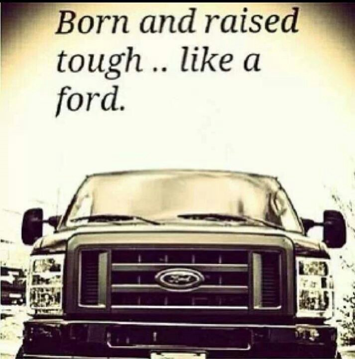 Funny Ford Sayings And Quotes Quotesgram
