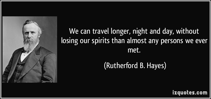 Rutherford Hayes Quotes. QuotesGram