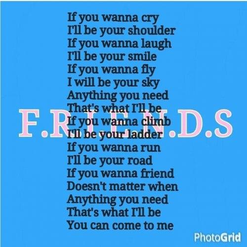 Look the other way lyrics