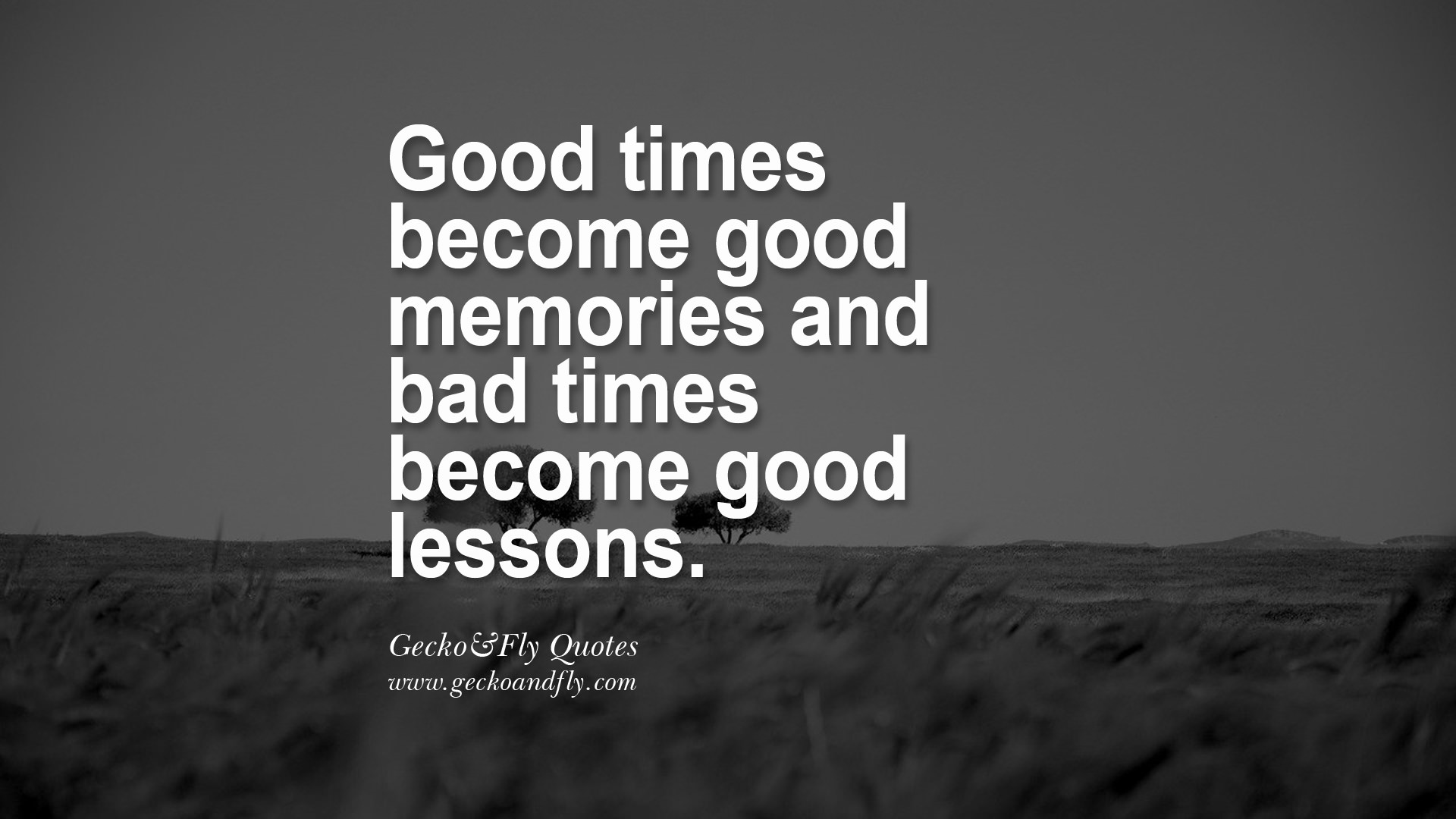 Good And Bad Times Quotes. QuotesGram