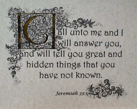 Image Gallery Calligraphy Bible