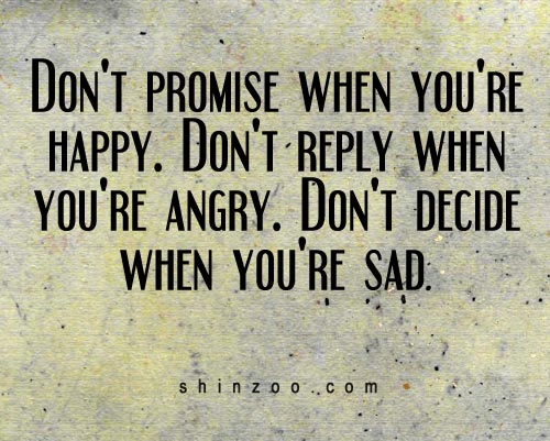 Dont Be Sad Be Happy Quotes. QuotesGram
