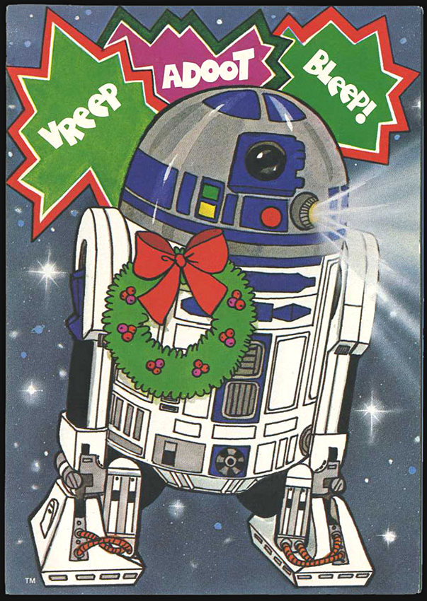 Star Wars Christmas Funny Quotes Quotesgram