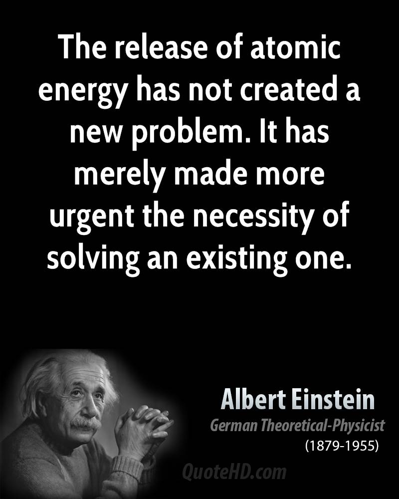 Energy Albert Einstein Quotes. QuotesGram