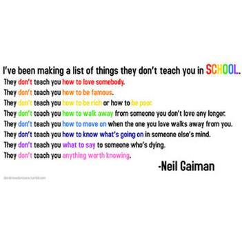Random Teen Quotes 103