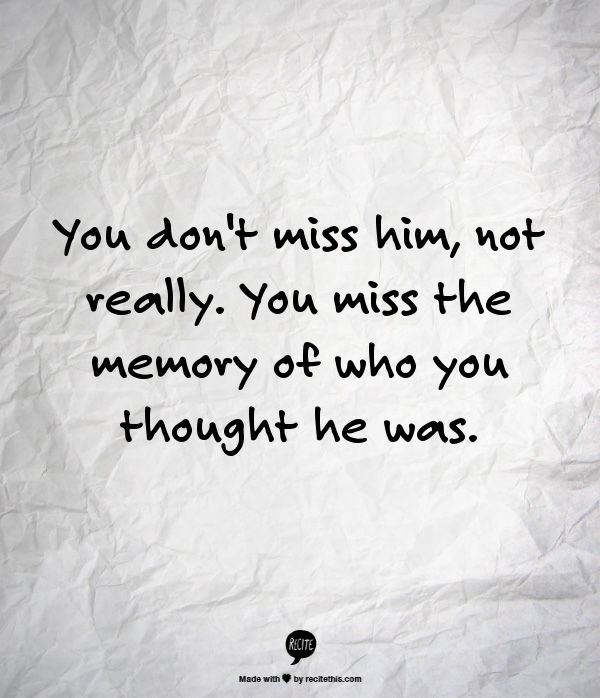 Love Quotes For Him When You Miss Him : Miss You Quotes For Him. QuotesGram