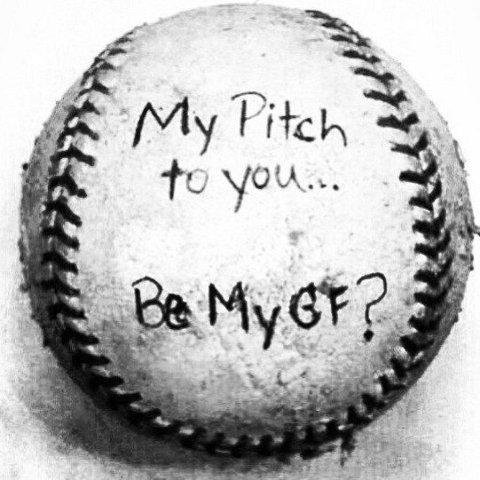 baseball and softball relationship quotes
