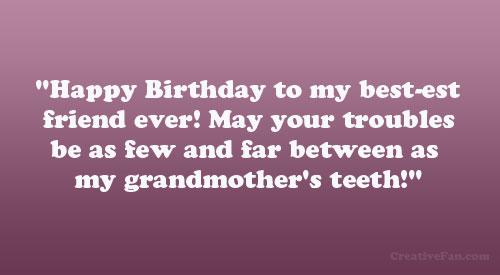 Happy Birthday Death Quotes: Best Friend Quotes Death. QuotesGram