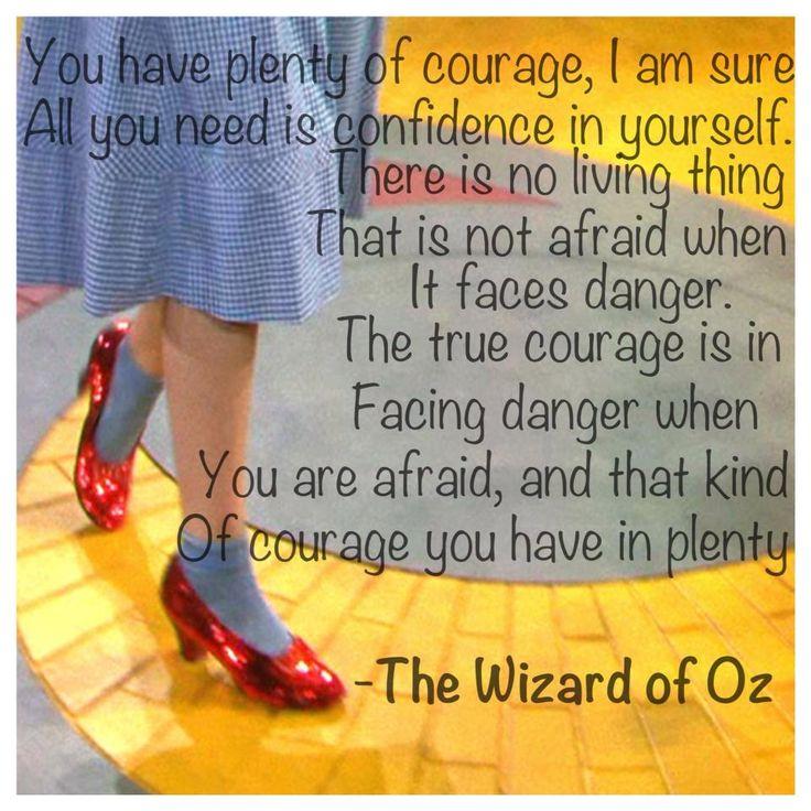 101 Best Movie Quotes: Wizard Of Oz Movie Quotes. QuotesGram