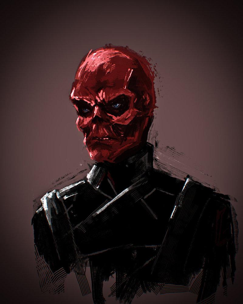 red skull quotes quotesgram