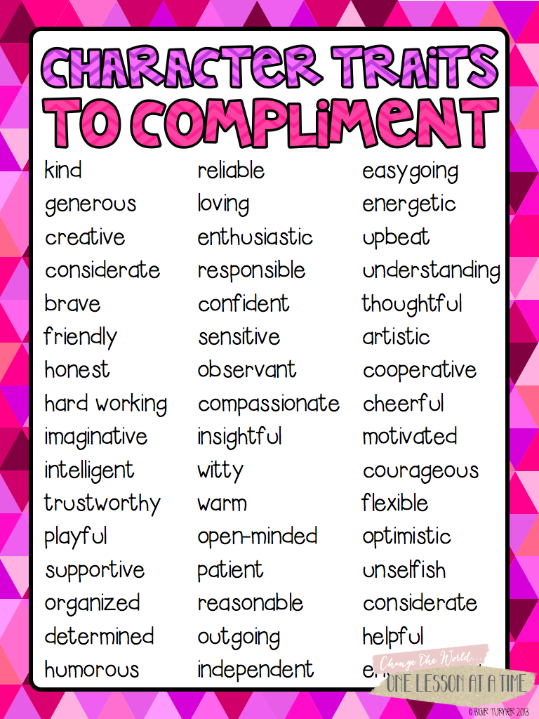 100 Beautiful Compliments for Girls » True Love Words |Birthday Compliments Women