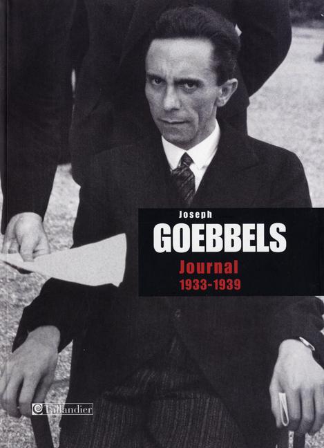 Joseph Goebbels Quotes On Jews. QuotesGram