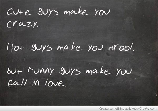 Funny Quotes About Hot Guys. QuotesGram