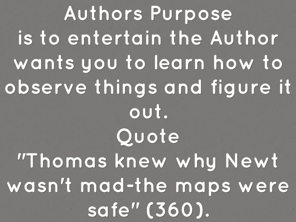 Quotes The Maze Runner Theme. QuotesGram