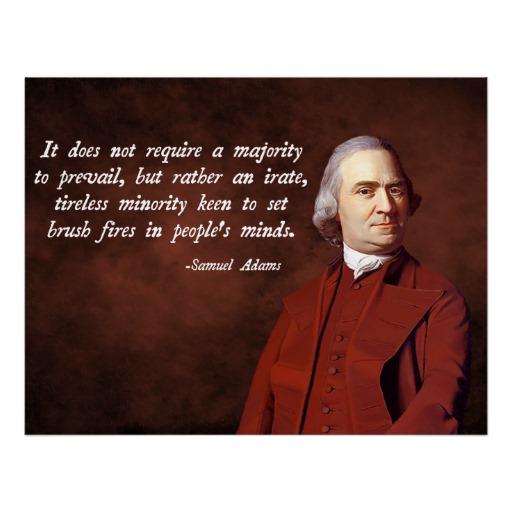 Samuel Adams Quotes: Sam Adams Famous Quotes. QuotesGram