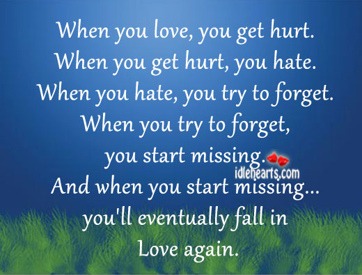 Hate That I Love You Quotes: Hate You Quotes Love You. QuotesGram