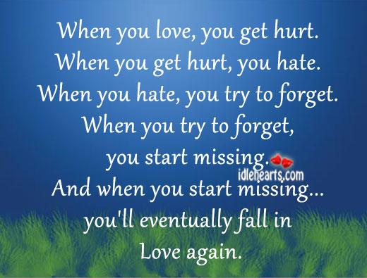 I Hate You Quotes Love: Hate You Quotes Love You. QuotesGram
